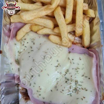 southburger